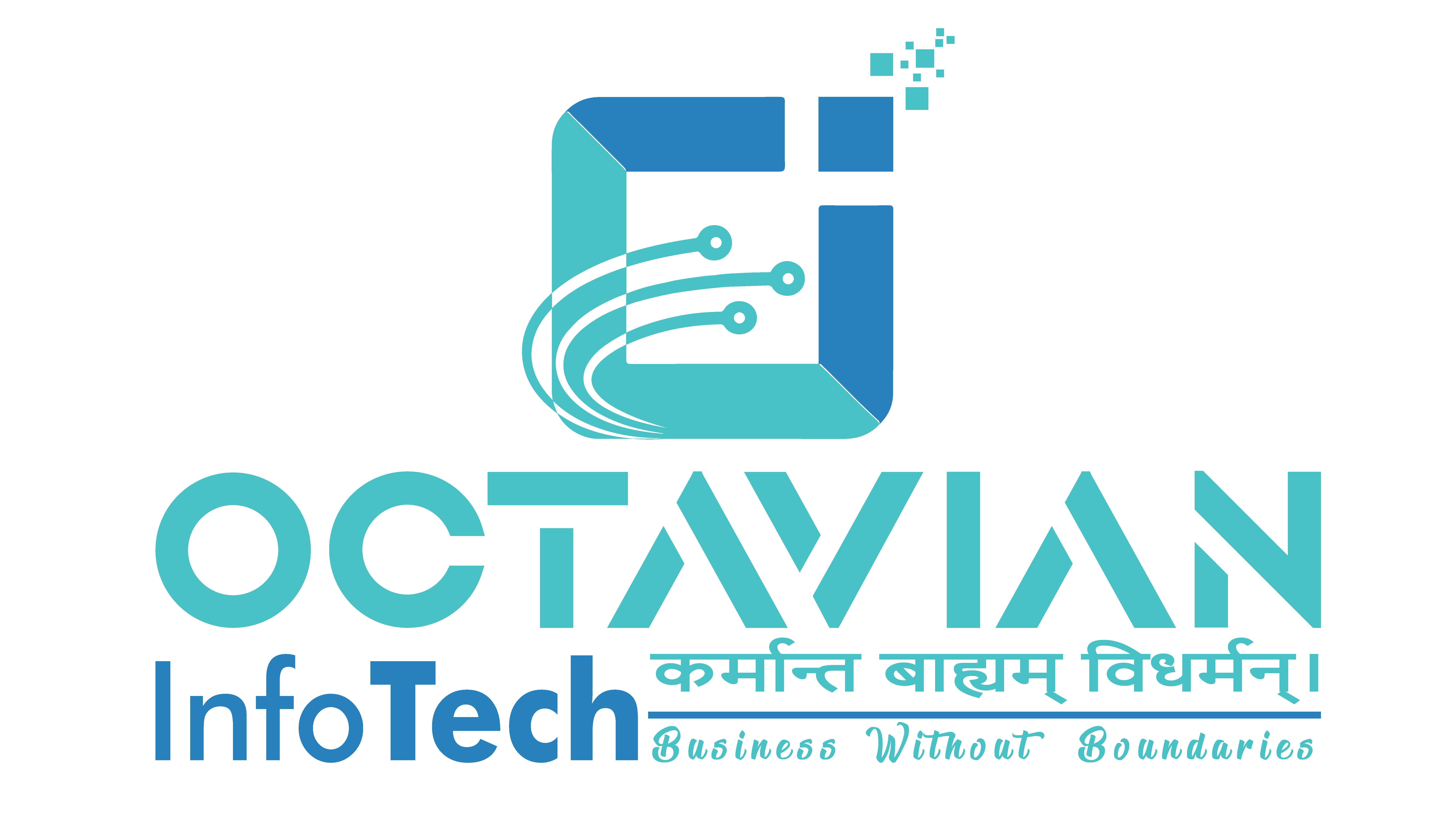 Octavian InfoTech | Software, Website, Mobile App Development & Digital Branding Company